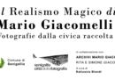 IL REALISMO MAGICO DI MARIO GIACOMELLI